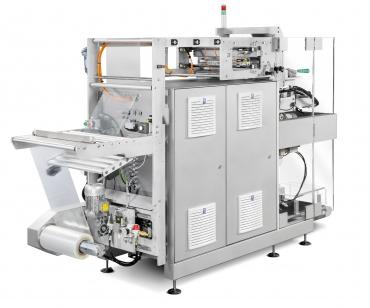 HSV 210 függőleges csomagológép