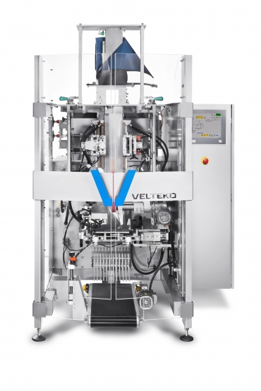 HSV 280 függőleges csomagológép