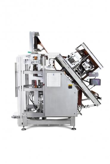 HSV 440 függőleges csomagológép