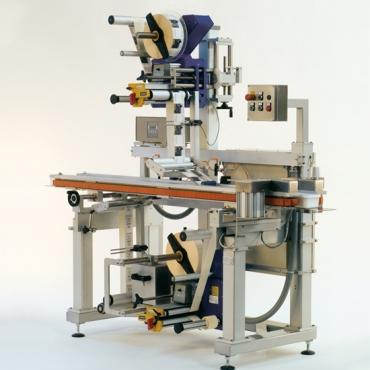 System4 címkézőgép